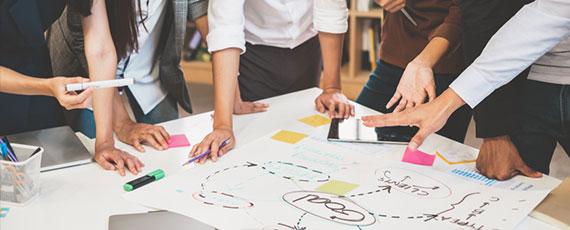 Coaching in Organisationen