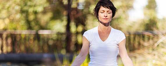 Stressbewältigung durch Achtsamkeit (MBSR)