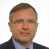 Professor Dr. Wolfgang Retz