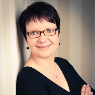 Yvette Jendreizik