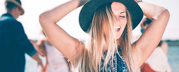 Tanz als Quelle von Gesundheit und Lebensfreude
