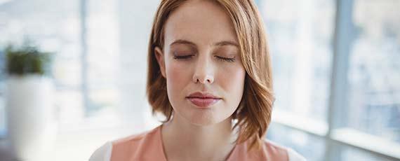 Achtsamkeitsbasierte Stressbewältigung