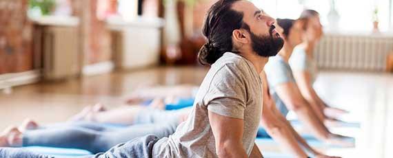 Yoga für PsychotherapeutInnen