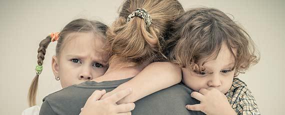 Familienrechtliche Fragestellungen