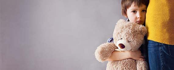 Betreuungs- und Umgangsregelungen des Kindes bei getrennt lebenden Eltern