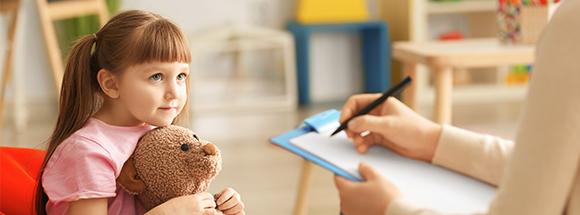 Kinderexploration im Rahmen der familienpsychologischen Begutachtung