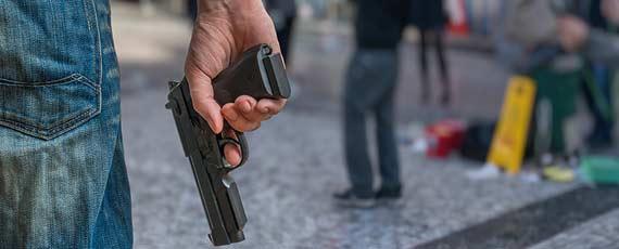 Kriminalprognose bei Tötungsdelikten