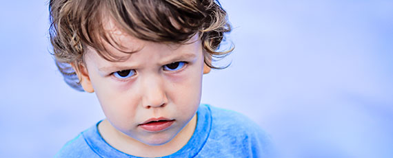 Wenn Tim so aggressiv ist oder wie kann ich mich gegen Bagger wehren?