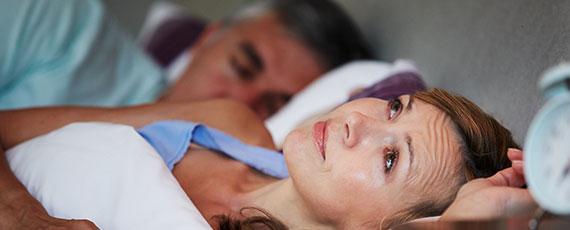 Gesunder Schlaf - aber wie?