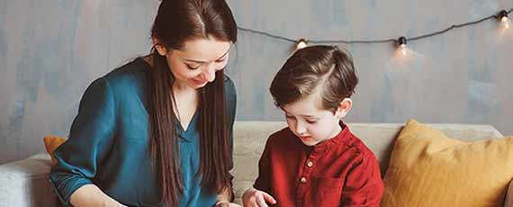 Hypno-, Impact-, Embodimenttechniken in der Arbeit mit Kindern und Jugendlichen