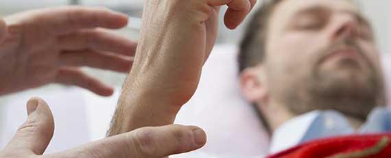 Fortbildung Klinische Hypnose