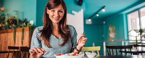 Achtsam Essen mit Verstand und Genuss