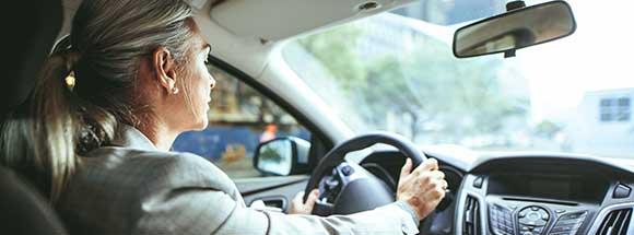 Verkehrspsychologie