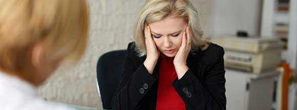 Umgang mit psychischen Störungen von Mitarbeitenden