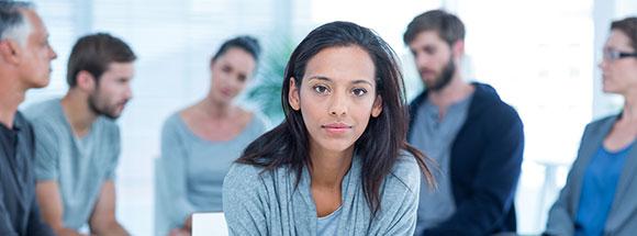 Konzeption und Durchführung von Gruppen in der Rehabilitation