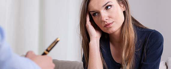 Klärungsorientierte Psychotherapie bei Distanzstörungen