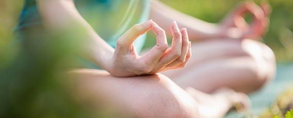 Yoga-Elementarkurs Kreislauf