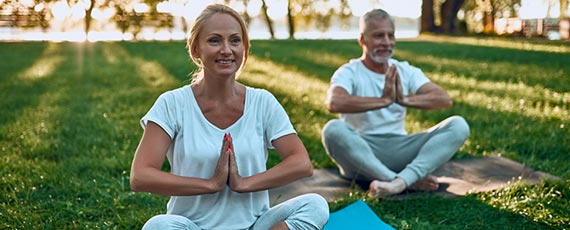 Yoga-Philosophie