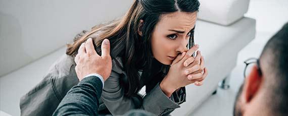 Klärungsorientierte Psychotherapie bei Nähestörungen