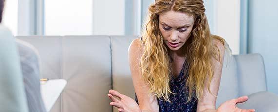 Klärungsorientierte Psychotherapie bei Borderline-Persönlichkeitsstörung