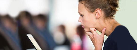 Digitale Informationsüberlastung am Arbeitsplatz vermeiden