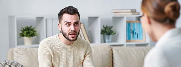 Onlineseminar - Bedrohungsmanagement in der ambulanten Psychotherapie