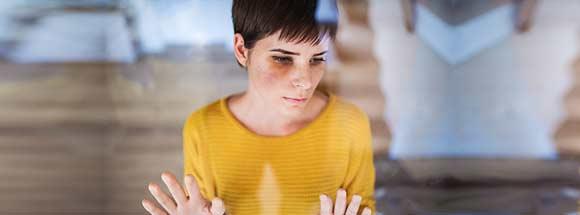 Professionelle Intervention bei häuslicher Gewalt