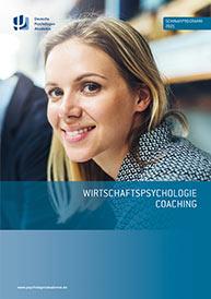 Wirtschaftspsychologie/ Coaching