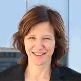 Dr. Christine Kuch