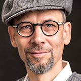 Dr. phil. Detlef Scholz