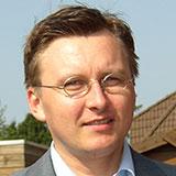 Dr. Johannes Klein-Heßling