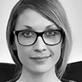 Dr. rer. medic. Julia Arnhold