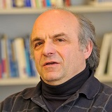 Dr. Peter Kiegeland