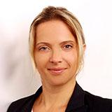 Dr. Sandra Wolf