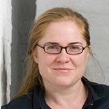 Dr. rer. medic. Sylvia Hufnagel