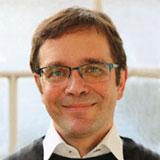 Dr. phil. Gallus Bischof