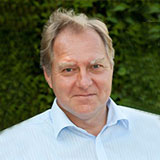 Professor Dr. Ihno Gebhardt