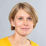 Dr. Judith Iffland