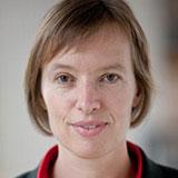 Professorin Dr. Anja Hilbert