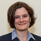 Professorin Dr. Anja Strobel
