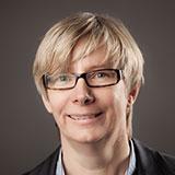Professorin Birgit Reime
