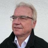 Professor Dr. Harald Meyer