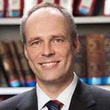 Professor Dr. Frank Neubacher