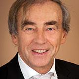 Professor Dr. Gerhard Lauth