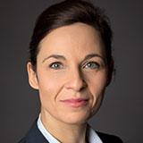 Professorin Dr. Janet Kursawe