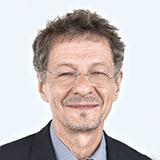 Professor Dr. Klaus-Peter Dahle