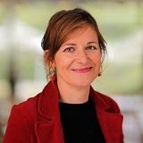 Professorin Martina Zschocke