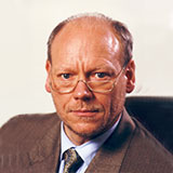 Professor Dr. Ulrich Sachsse