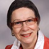 Dr. Waltraud Silbernagel